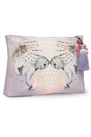 Shoptiques Product: Owls Accessory Bag