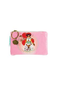 Shoptiques Product: Papaya Coin Purse