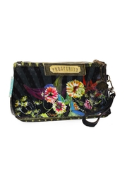 PAPAYA! Prosperity Wristlet Wallet - Product Mini Image