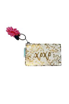 Shoptiques Product: Xoxo Coin Purse