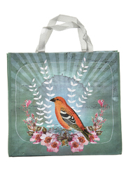 Papaya Bird Tote Bag - Product Mini Image