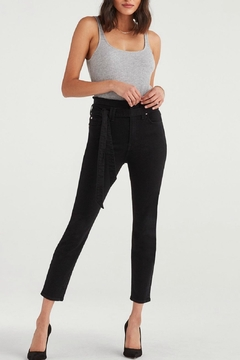 7 For all Mankind Paper Bag Roxanne - Product List Image