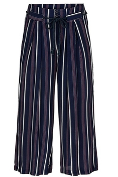 Tribal  Paper Bag Waist Pant - Product List Image