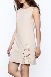 Paper Crane Look And Sheath Dress - Product Mini Image