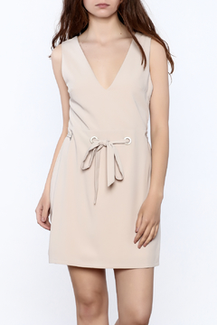 Paper Crane Simple Statement Dress - Product List Image