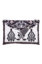 Racine Greek Goddess Clutch - Product Mini Image