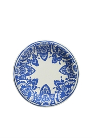 C.R. Gibson Paper Salad Plate - Product Mini Image