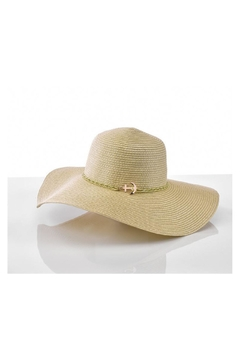 Giftcraft Inc.  Paper Straw Sunhat - Product List Image