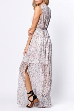 Paper Crane Floral Maxi Dress - Alternate List Image