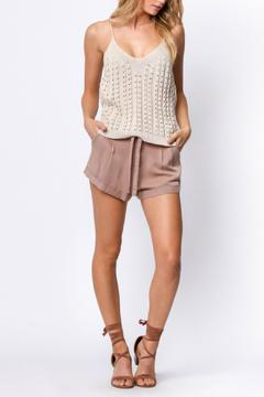 Shoptiques Product: Knitted Tank