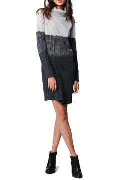 Shoptiques Product: Marble Sweater Dress