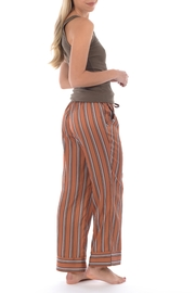 Paper Label Chester Trouser - Front cropped