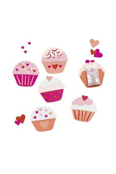 Paper Source Cupcake Valentines Kit - Alternate List Image