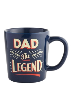 Paper Source Legendary Dad Mug - Alternate List Image