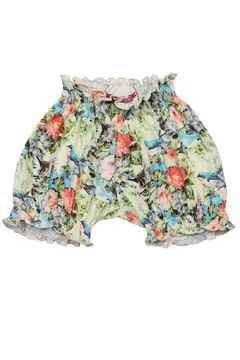 Shoptiques Product: Floral Bloomers