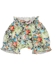 Paper Wings Floral Bloomers - Front cropped