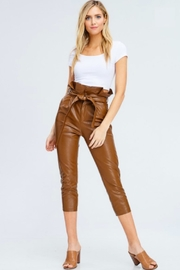 TIMELESS Paperbag Pants - Product Mini Image