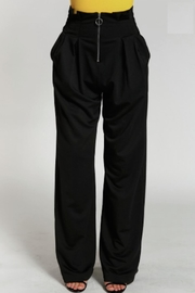 TIMELESS Paperbag Waist Pants - Product Mini Image