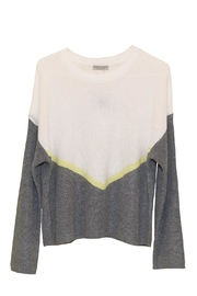 Papercrane Casual Knit Sweater - Product Mini Image