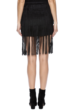 Shoptiques Product: Fringe Skirt