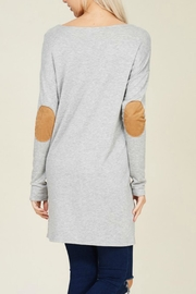 Papermoon Graphic Tunic - Front full body
