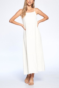 Papermoon Selina Tiered Dress - Product List Image