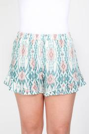 Papermoon Sophi Shorts - Front cropped
