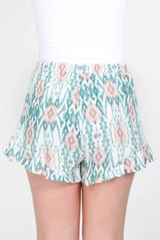 Papermoon Sophi Shorts - Front full body
