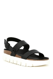 Birkenstock Papillio for  Cameron in Black - Product Mini Image