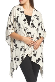 Papillon Flirty Kimono Jacket - Product Mini Image
