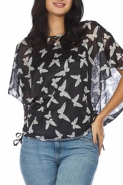 Papillon Fun Butterfly Top - Product Mini Image