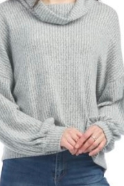 Papillon Soft Cozy Sweater - Product Mini Image