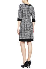 Shoptiques Product: Reversable Shift Dress  - Front full body