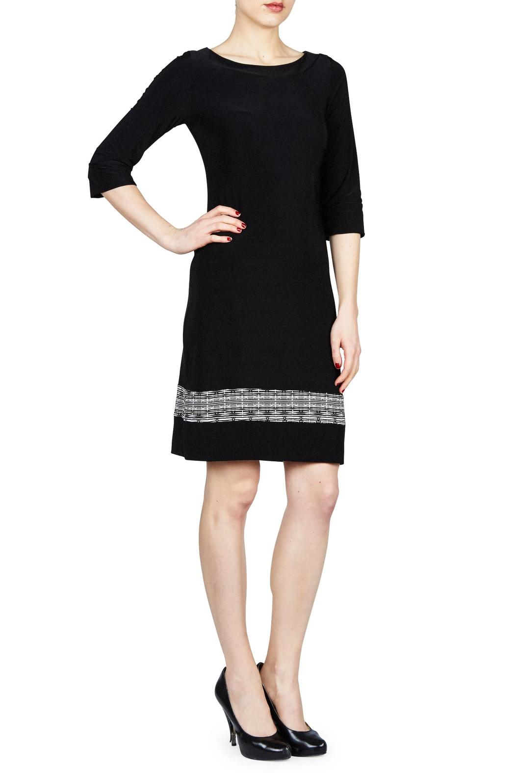 Reversable Shift Dress