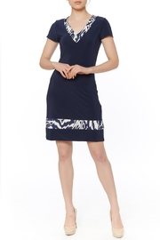 PAPILLON BLANC Reversible Dress - Product Mini Image