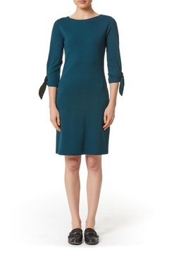 Shoptiques Product: Tie Sleeve Dress
