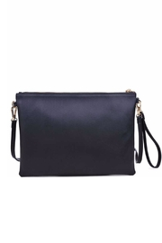Urban Expressions Pappillon Crossbody Clutch - Front full body