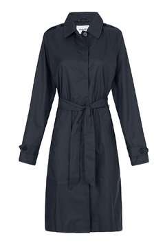 PAQME Anywhere Navy Raincoat - Product List Image