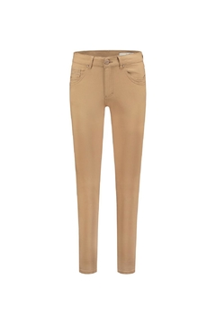 Shoptiques Product: Khaki Skinny Pants