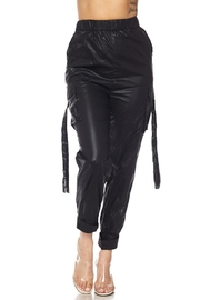 Hot & Delicious Parachute Pant - Product Mini Image