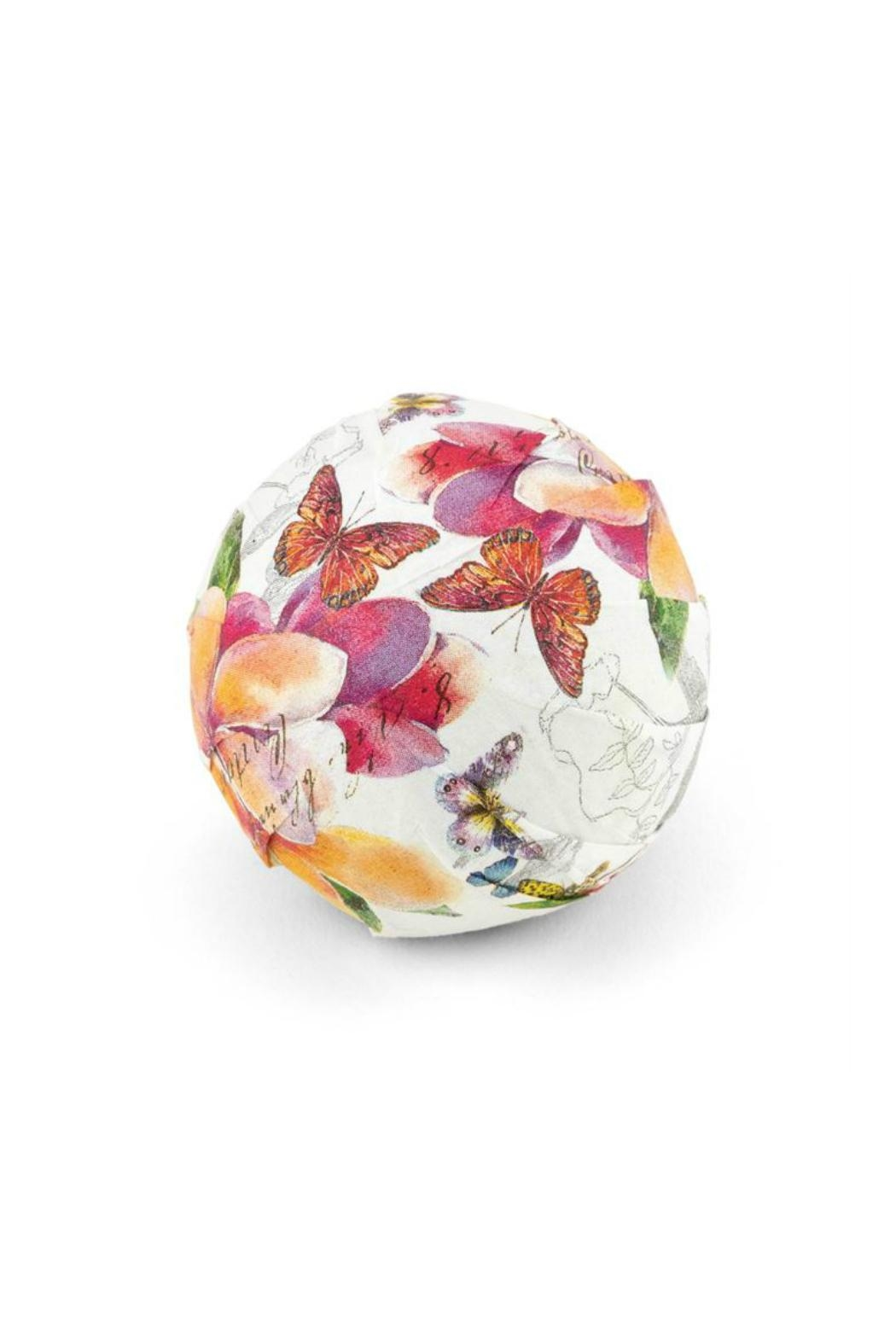 Michel Design Works Paradise Bath Bomb - Front Cropped Image