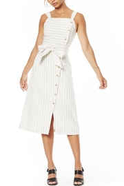 Lost + Wander Paradise Cove Midi Dress - Front cropped