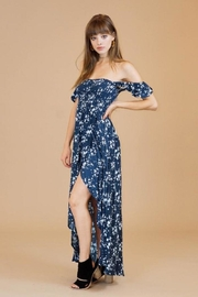 Tiare Hawaii Paradise Dress - Front cropped
