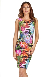 Frank Lyman Paradise dress - Product Mini Image