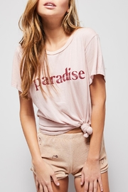 All Things Fabulous Paradise Vintage Tee - Product Mini Image