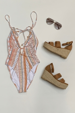 Shoptiques Product: Paradiso One Piece