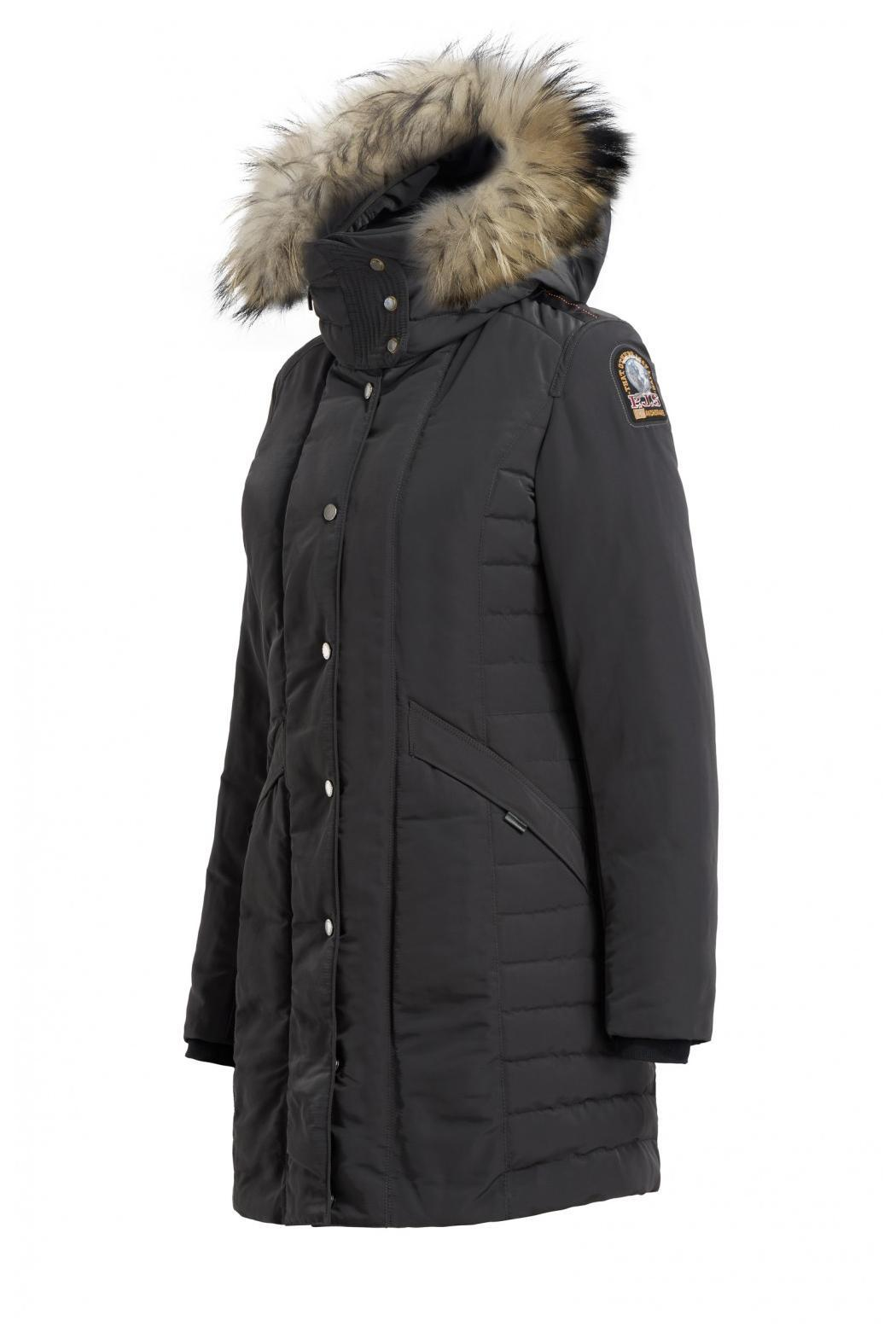 Parajumpers Angie Down Jacket - Front Full Image