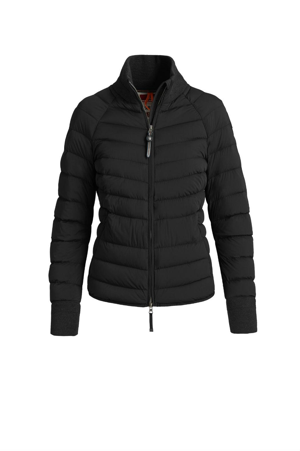 Parajumpers Ann Light-Down Jacket - Front Cropped Image
