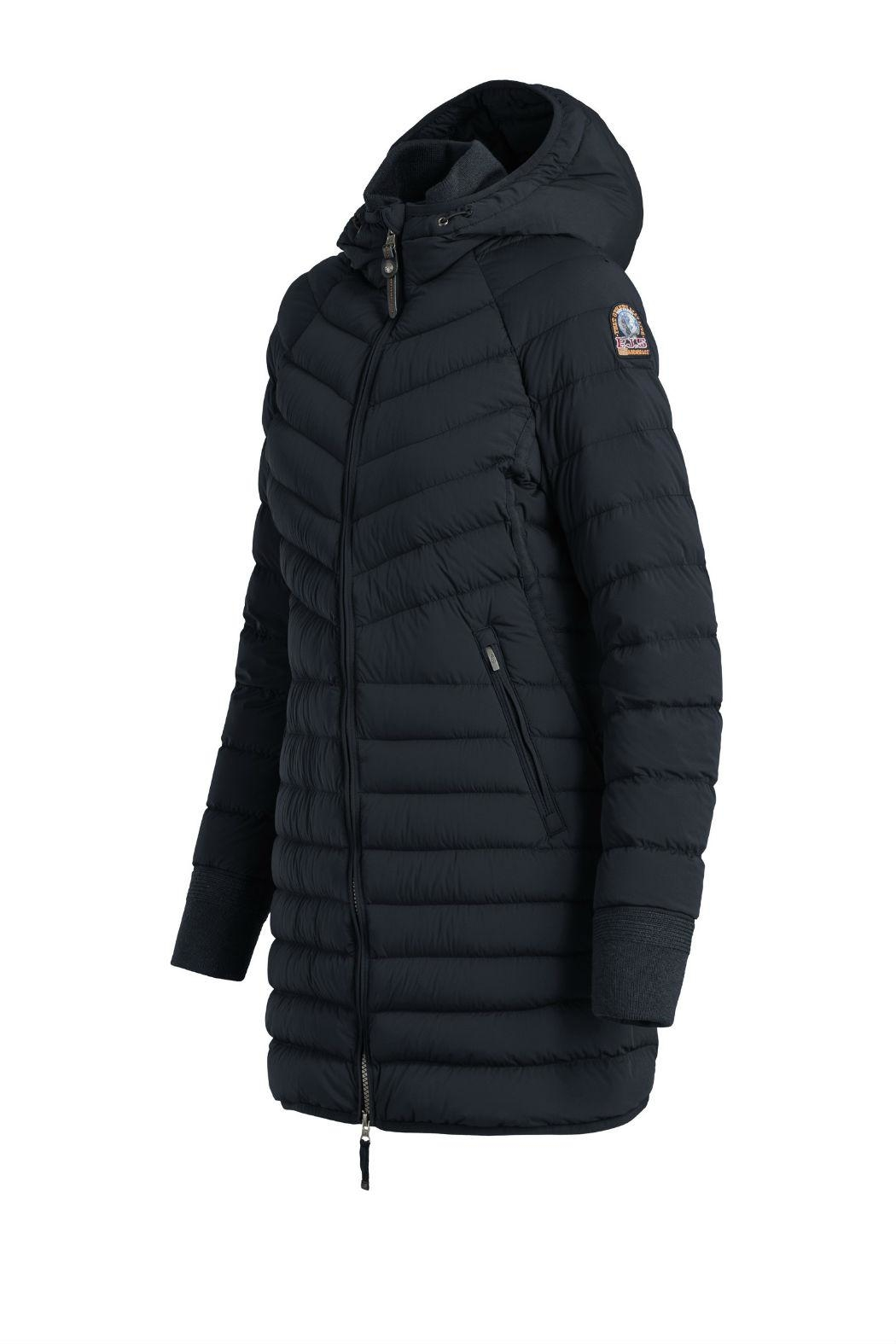 Parajumpers April Light-Down Jacket - Front Full Image