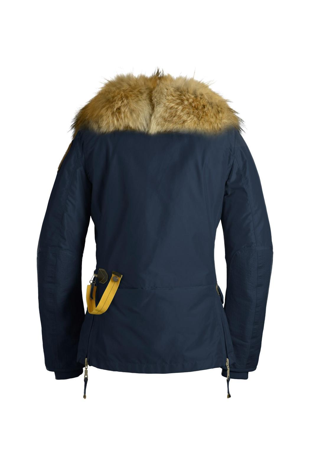 Parajumpers Denali Down Jacket - Side Cropped Image